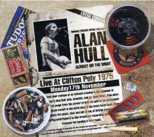 Alan Hull Live