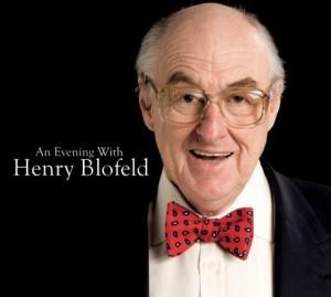Henry Blofeld