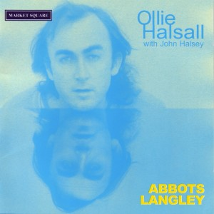 Ollie Halsall Abbots Langley