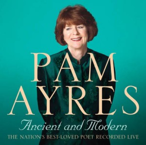 Pam Ayres Ancient & Modern