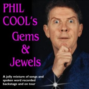 Phil Cool's Gems and Jewels
