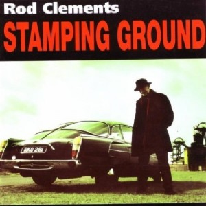 Rod Clements Stamping Ground.